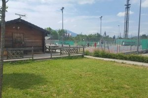 Tennis Club de Mouxy